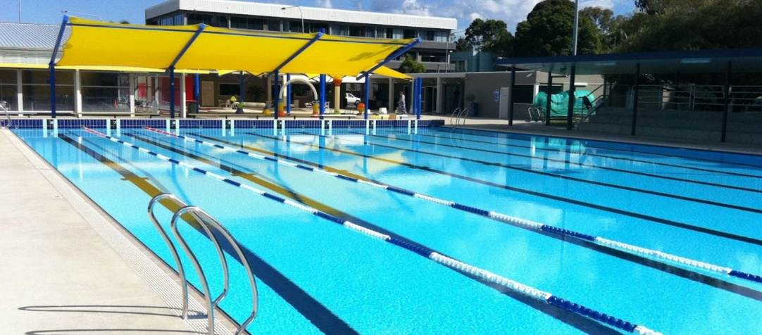 The Pools Re-Open at Coffs Harbour